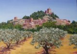 Toujours Provence (30x47)