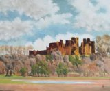 Goodrich Castle (38x46)