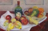 Still Life with Fruit (31x46)