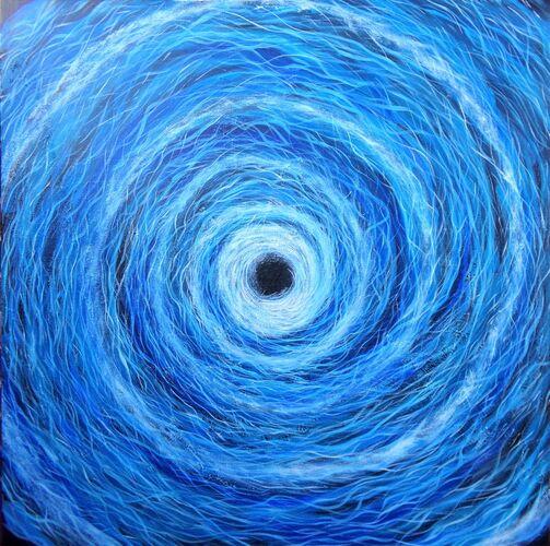 fusion art energy science