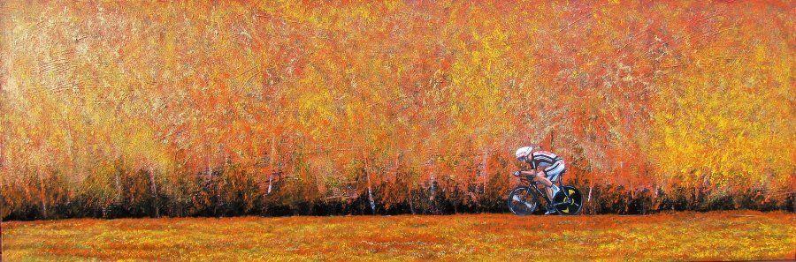 Autumn TT
