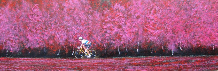 Red Tree Ride