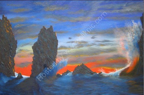 Cornish Coast 2