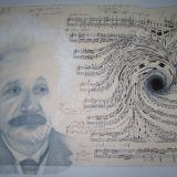Einstein's Music