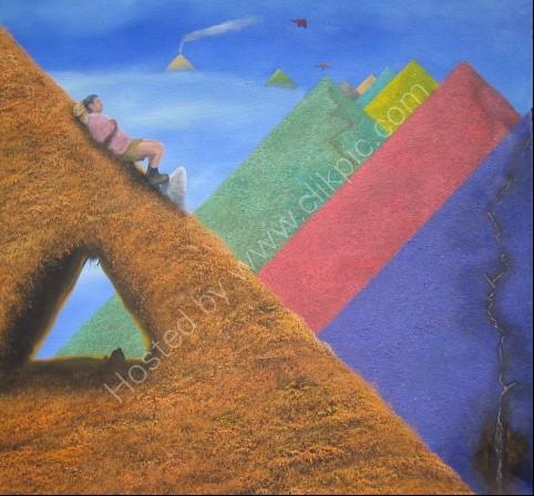 Triangular Dreams
