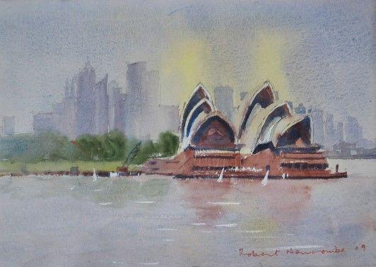 Morning Light, Sydney