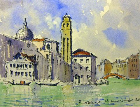 S. Geremia, Venice