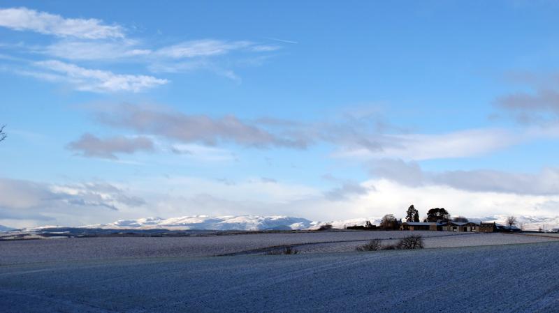 Balgarvie View