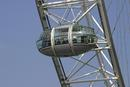 BA London Eye close up