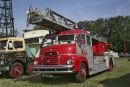 Bedord fire engine