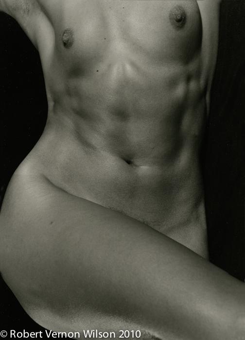 Nude Torso #2