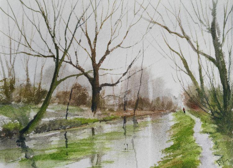 River Slea