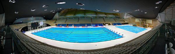 Aquatic Centre1