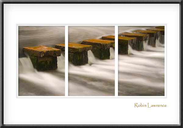 Batford Weir