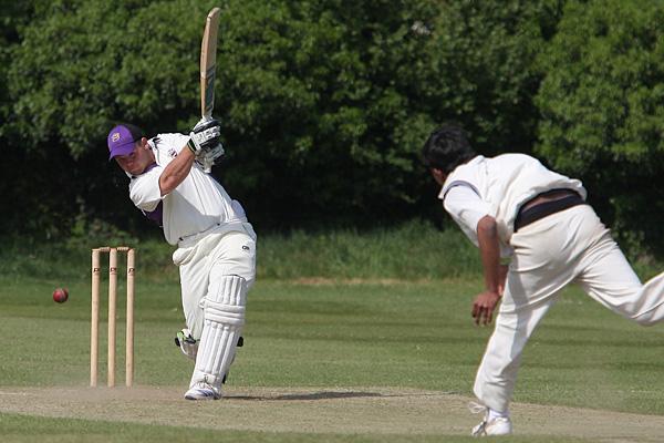 Harrow Cricket Club