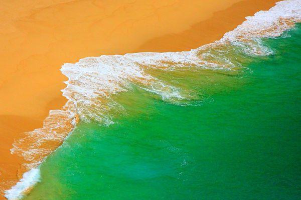 Porthcurno Surf