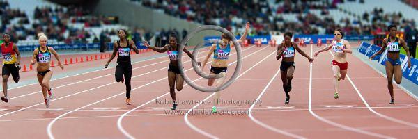 BUCS 2012 - Olympic Stadium