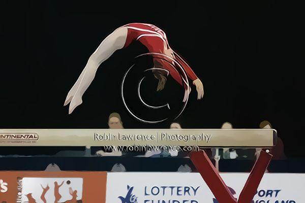 RL2012 School Games - London Excel