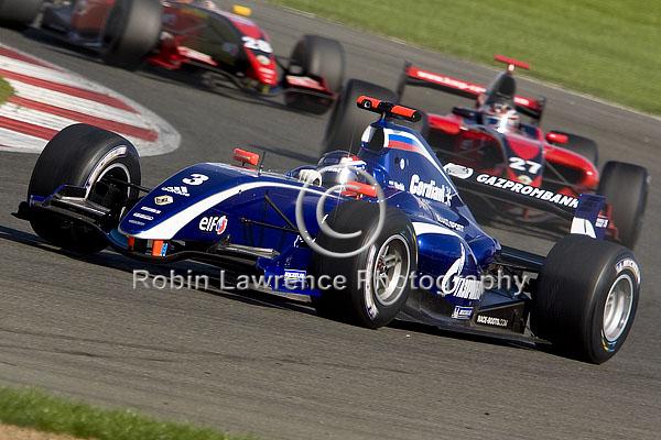 Motor Sport -1