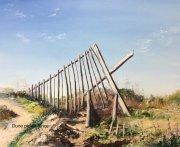 Dune picket fence 1