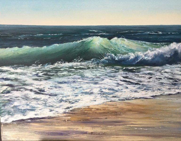 December waves 2