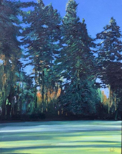 Woburn golf