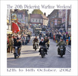 20TH PICKERING WARTIME WEEKEND