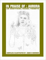 AURORA BOOKLET COVER