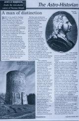 THE ASTRO HISTORIAN : part 1