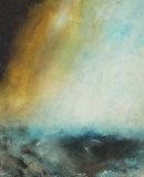 Cloudburst (sold)