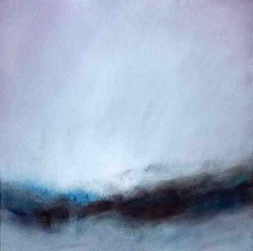 Mountain Mist (sold)