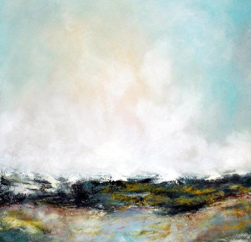 Receding Tide (sold)