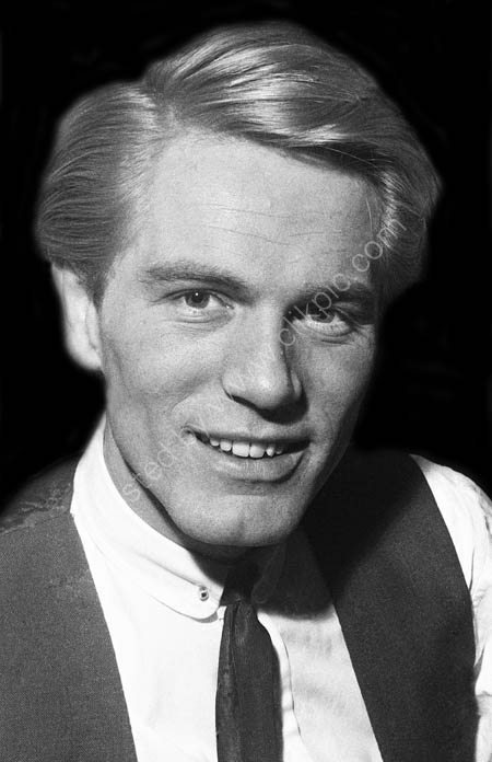 Adam Faith 1964