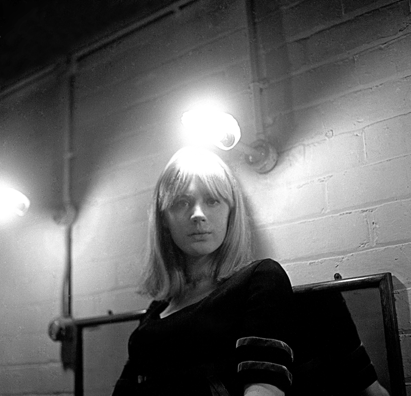 Marianne Faithfull 1964