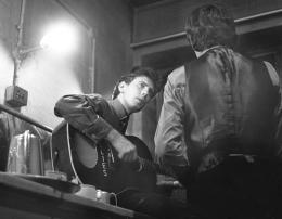 Graham Nash & Allan Clarke songwriting