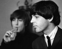 Lennon & McCartney 'Fade Out'