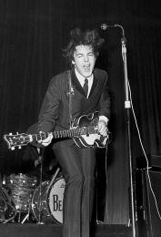 Paul McCartney 'Twist & Shout'