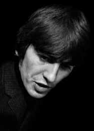 George Harrison 'Don't Bother Me'