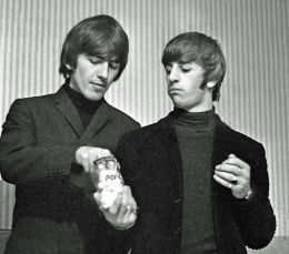 Harrison & Starr 'Pop Stars'