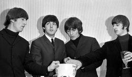 The Beatles 'I Me Mine'