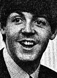 Paul McCartney 'Good Day Sunshine'