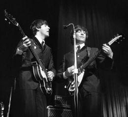 Lennon & McCartney 'Unified'