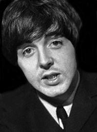 Paul McCartney 'Head On'