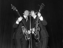 McCartney & Harrison 'Reflections'