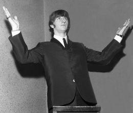 Ringo Starr 'Starr Attraction'