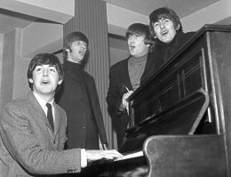 The Beatles 'The Chorus'