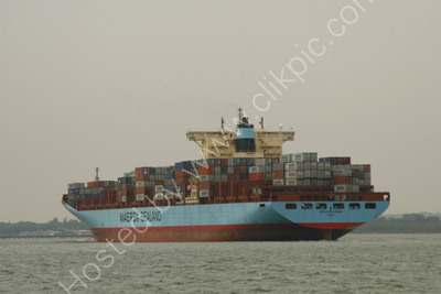 Arthur Maersk