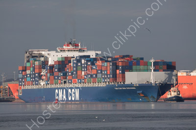 CMA CGM Don Giovanni