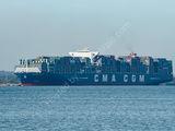 CMA CGM Zheng He