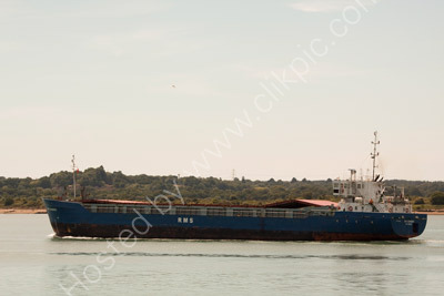 RMS Wanheim